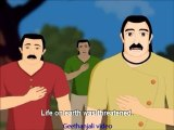 Bal Hanuman - Animated Stories - Hanuman Gains Greater Powers