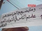 اللاذقية - جمعة صمتكم يقتلنا  - 29-7-2011