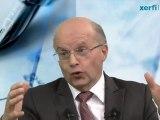 Xerfi Canal Jean-Paul Betbèze Stratégie économique : les 100 jours décisifs