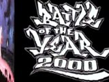 Battle Of The Year 2001 - Breakdancing