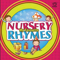 Nursery Rhymes for Kids - A B C D - Learn