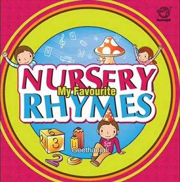 Nursery Rhymes for Kids - A B C D - Learn