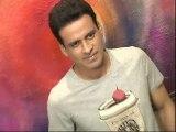 Manoj Bajpai Says No To Paintings - Bollywood Events