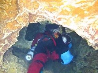 Grotte du Frochet