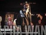 ALPHA WANN (1995), Freestyle @ EOW Paris oct. 2011