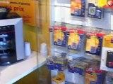 Kodak sob proteção do governo