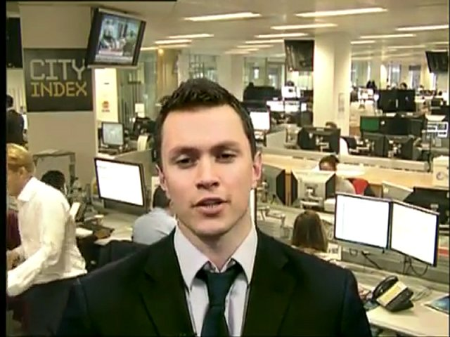 Muted Start to London Trading – Jan 19th 2012