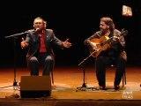 Festival Flamenco 2012: El Capullo met le feu (Nîmes)