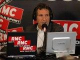 Bourdin & Co - RMC 17/06/2009 - BERTHE AUX GRANDS PIEDS