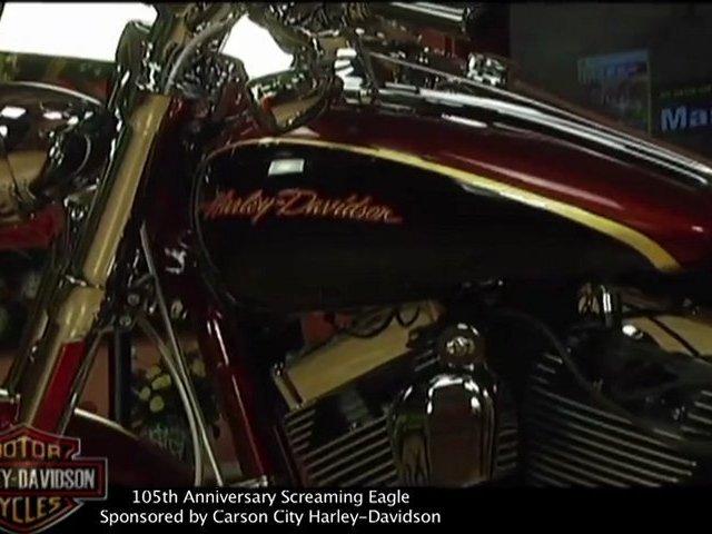 Carson City Harley Davidson