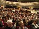 Débat F. Hollande et S. Hessel - 20 janvier - Nantes