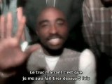 2Pac - Luke's Peep Show Interview