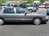 1998 Cadillac DeVille for sale in Coudersport PA - Used Cadillac by EveryCarListed.com