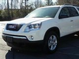 2009 GMC Acadia for sale in Little Rock AR - Used GMC by EveryCarListed.com