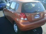 2008 Chevrolet Aveo for sale in Louisville KY - Used Chevrolet by EveryCarListed.com
