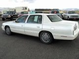 1997 Cadillac DeVille for sale in Whitehall MT - Used Cadillac by EveryCarListed.com