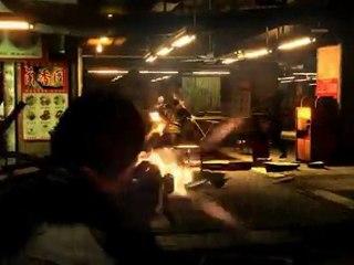 Trailer Officiel de Resident Evil 6