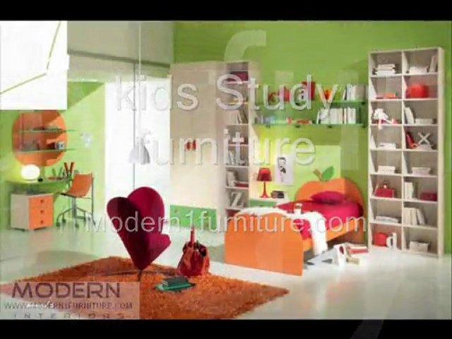 Contemporary Modern Furniture- Contemporary Bedroom Modern furniture- Dining Room Furniture