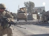 Six killed as NATO helicopter crashes in Afghanistan