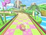 Super Monkey Ball: Banana Splitz (VITA) - Premier trailer