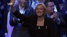 Docs ad Hoc : Marine Le Pen, une révolution au front ?