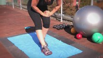 How To Do Stretching For Great Legs