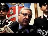 Falsi certificati, Pignatone: medici conoscevano boss -VideoDoc. Procuratore di Reggio Calabria: sapevano chi erano i clienti