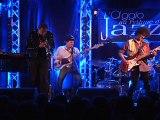 L'agglo de nîmes au rythme du jazz : aléas du direct du 21 Octobre 2011