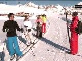 Zone d'entretien [S.2] [E.16] - Randonnée en raquettes et ski de fond