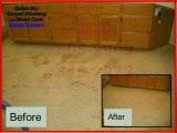 Carpet Cleaner Lake Elsinore- 951-805-2909 Quick Dry Carpet Cleaning -Before&After Pictures