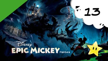 Disney Epic Mickey - 13