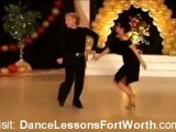 Dance Lessons Fort Worth | West Coast Swing