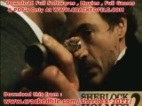 Sherlock Holmes A Game Of Shadows 2011 Full Movie Download