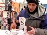 Salomon Snowboards : nouveautés matos 2012-2013