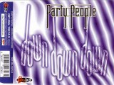 PARTY PEOPLE - Down down down (club mix)