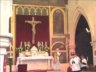 Tantum Ergo - Haydn - église Saint-Louis - Boulogne sur Mer