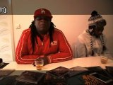 Fais bellek on arrive épisode N23 interview Black Loxy lox