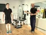 How To Get Slim Legs