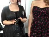 How To Wear Plus Size Prom Dresses