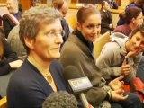 9 militants de Greenpeace jugés à Troyes