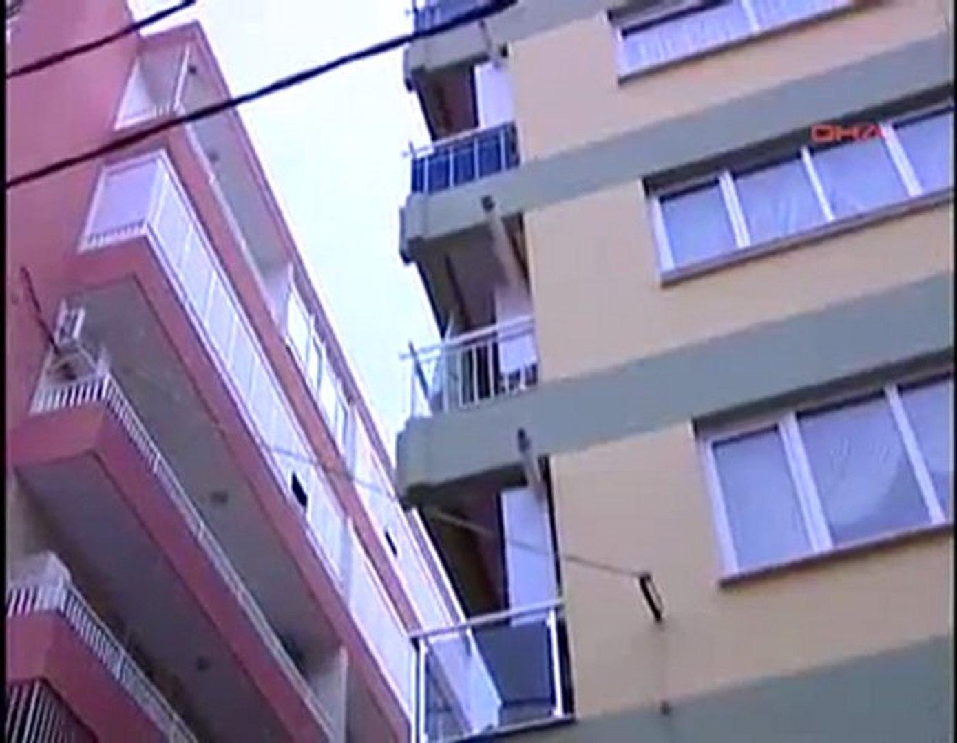 Cem Yılmaz Kız İstem İçin İzmir'de