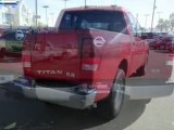 2009 Nissan Titan for sale in Riverside CA - Used Nissan by EveryCarListed.com