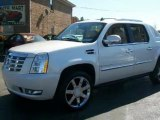 2008 Cadillac Escalade EXT for sale in Louisville KY - Used Cadillac by EveryCarListed.com