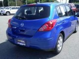 2007 Nissan Versa for sale in Tolleson AZ - Used Nissan by EveryCarListed.com