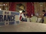 HandTV - Euro 2012 - 21/01 : L'avant France/Slovénie