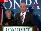 Ron Paul Rally At Eagle Aviation In South Carolina 01/11/12  Part 2