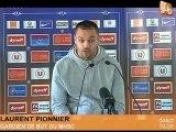 Coupe de France/Tours-Montpellier: l'avant match (Foot)