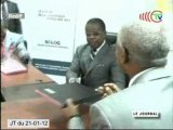 Le Congo signe un accord de partenariat avec la SCLOG