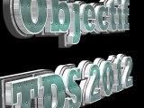 Objectif TDS 2012 : Parcours 3D (Ultra Trail du Mont Blanc)