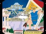 City of Wonder Secrets Review ,  City of Wonder Secrets Scam ,  City of Wonder Strategy Guide